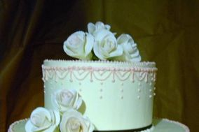 Once Upon a Dream Cakes