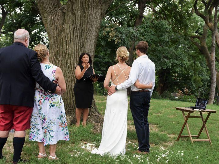 Tmx Ceremony 4 51 1957101 159832488952135 Bay Shore, NY wedding officiant