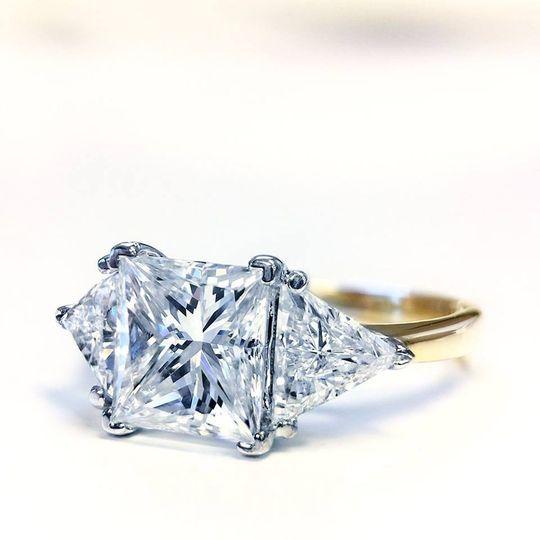 Donald Haack Diamonds