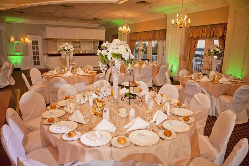 the historic bermuda inn venue staten island ny weddingwire