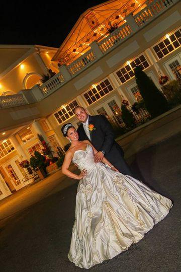 fall wedding 5