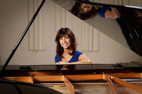 Tracy Cope, Pianist