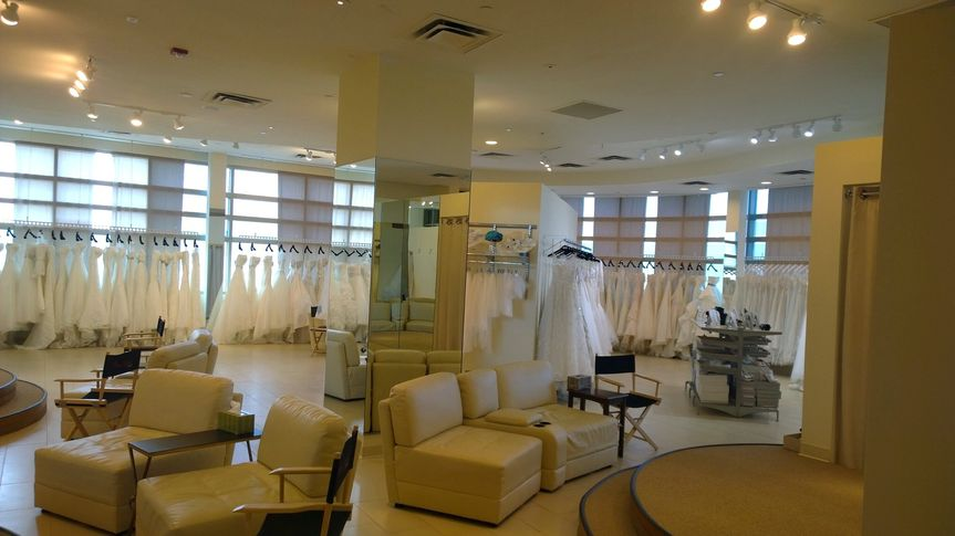 Visit our world-class salon with an exceptional collection of bridal designers to give our brides...