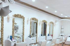 Paradise beauty salon