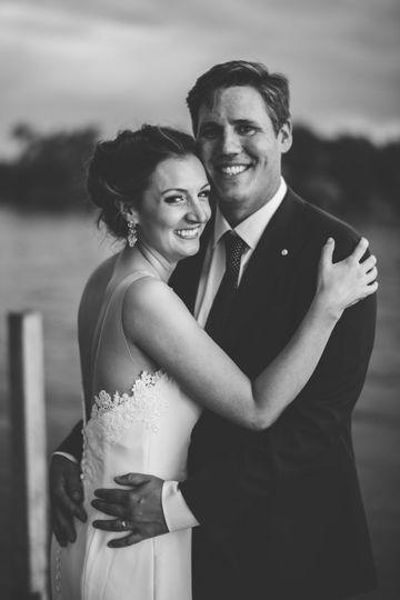 Minnetonka Yacht Club Wedding