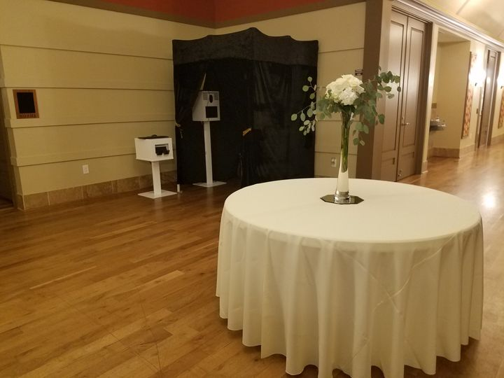 Noahs Event Center