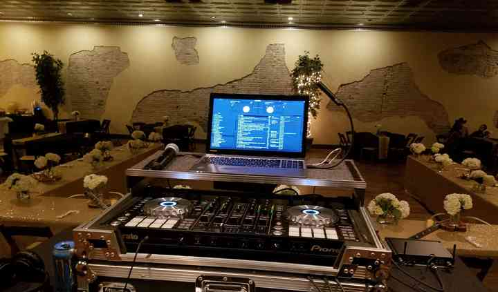 Dj James Graciano/VIP Texas Entertainment