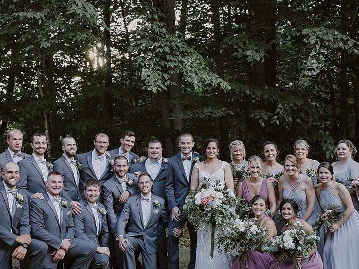 Tmx Adirondack Wedding Bridal Party Copy 51 1039101 Frankfort, NY wedding florist