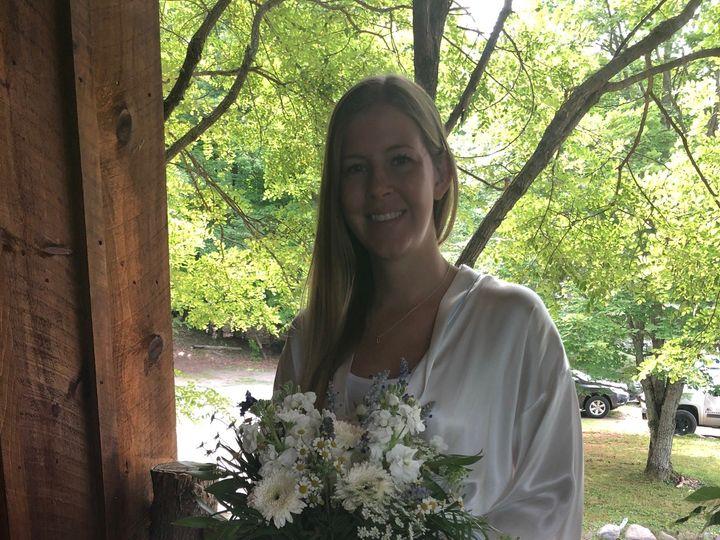 Tmx Adirondack Wedding Natural Bride Organic Bouquet Lavendar Stock Gerbers Wild Flowers Copy 51 1039101 Frankfort, NY wedding florist