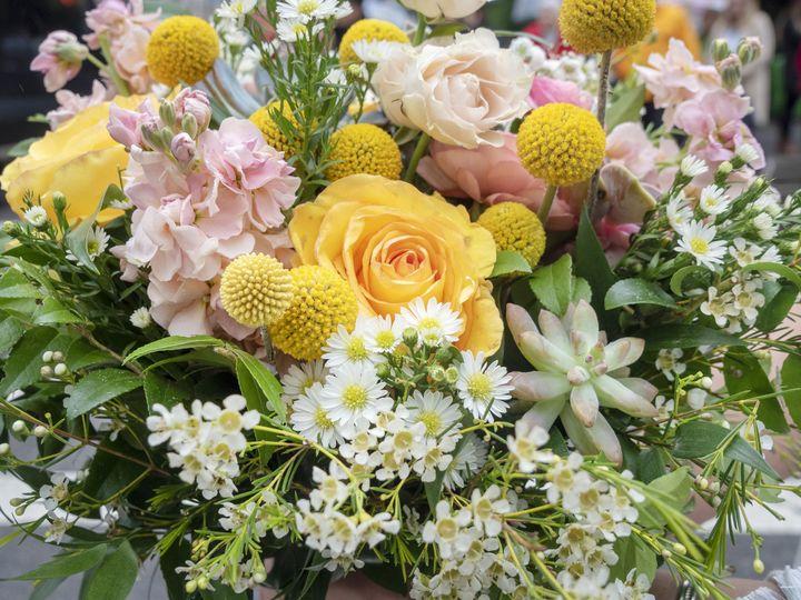 Tmx Bridal Bouquet Copy 51 1039101 V1 Frankfort, NY wedding florist