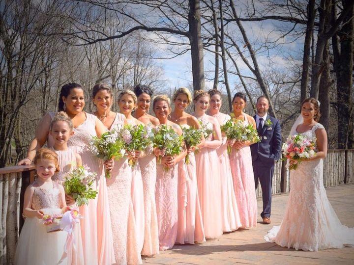 Tmx Bride Groom 12 Girls Blush Pink Textured Greenery Copy 2 51 1039101 Frankfort, NY wedding florist