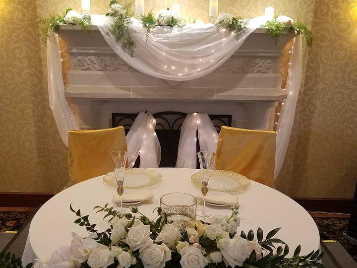 Tmx Bride Groom Sweet Heart Table Copy Copy 51 1039101 Frankfort, NY wedding florist