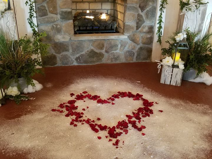 Tmx Ceremony Winter Wedding Red Heart Rose Petals On Snow Copy 2 51 1039101 Frankfort, NY wedding florist