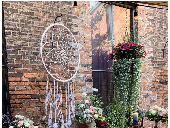 Tmx Wedding Ceremony Unstructured Organic Copy 51 1039101 Frankfort, NY wedding florist