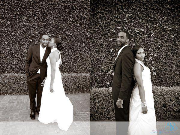 Smith Wedding - Palo Alto