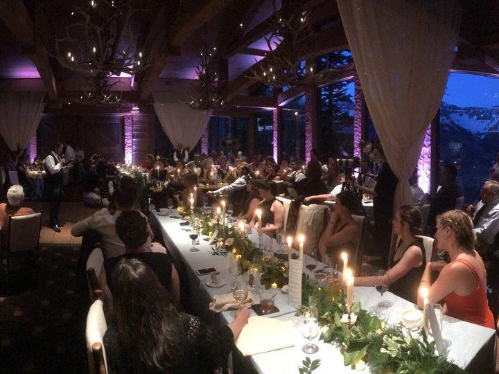Tmx 1508561018556 Allreds Uplights Grand Junction wedding dj