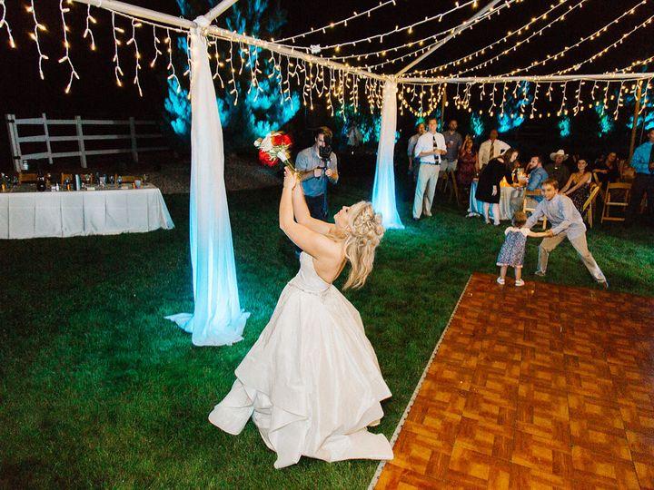 Tmx 1508562182283 Bouquet Toss Grand Junction wedding dj