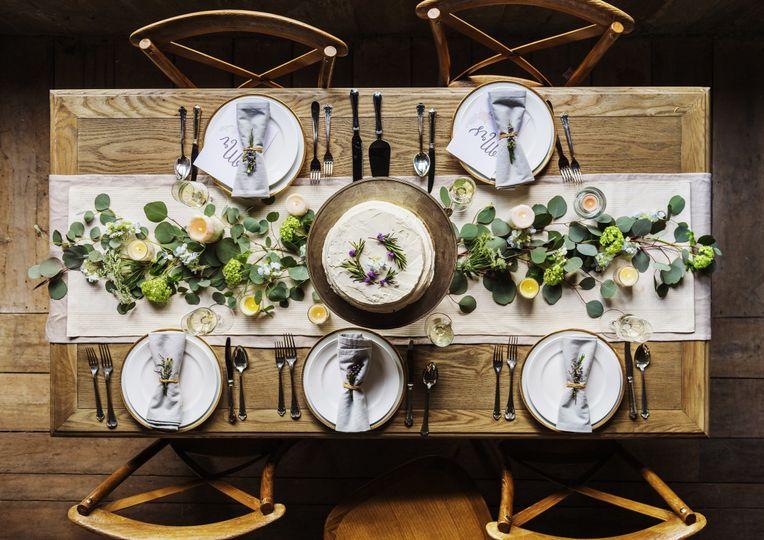 Charleston Decor. 800x800 1513354424113 3  1513354563318 wedding table decor Reynolds Treasures Planning Charleston SC WeddingWire