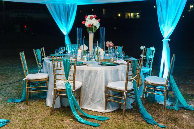 Luxe Event Design
