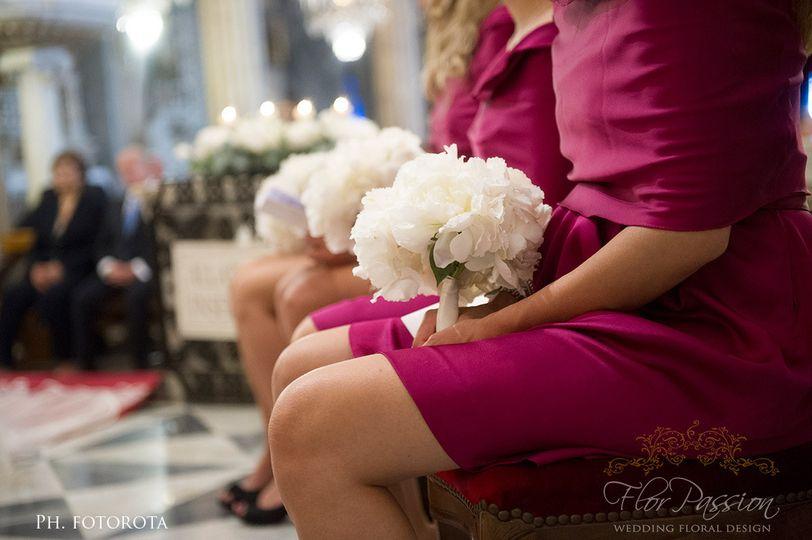 Bridemaides Bouquet