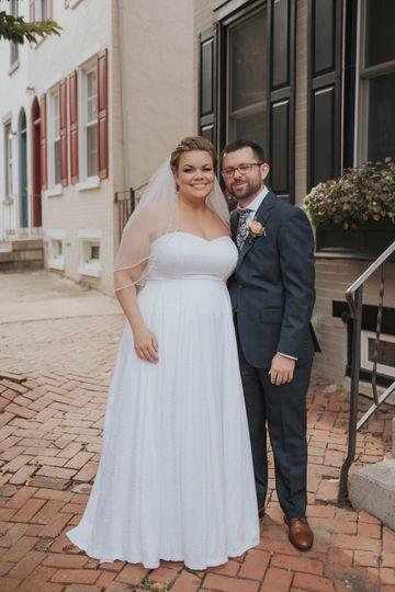 Sarah & Ryan's Wedding