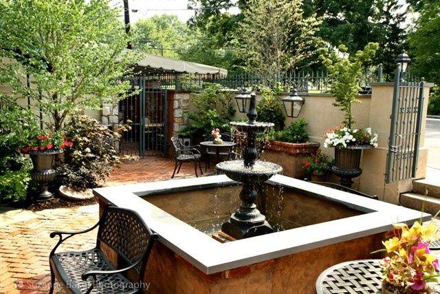 Tmx 1405451252956 Courtyard Fountain Wilmington, DE wedding venue