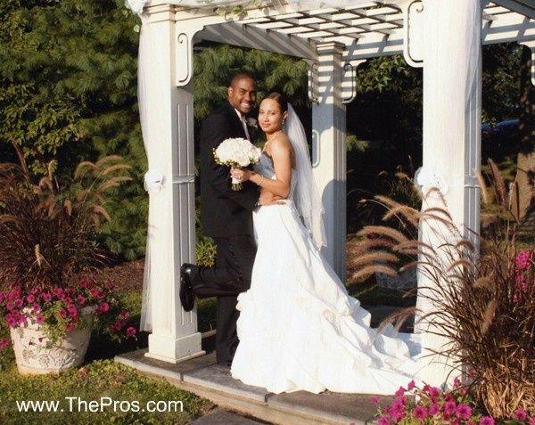 Tmx 1405529377756 Bride And Groom In Gazebo Wilmington, DE wedding venue