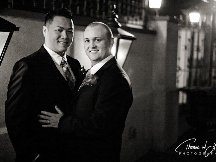Tmx 1405529440213 Grooms In The Courtyard Wilmington, DE wedding venue