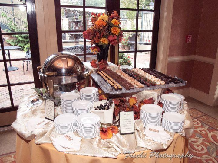 Tmx 1405529664834 Dessert Station Wilmington, DE wedding venue