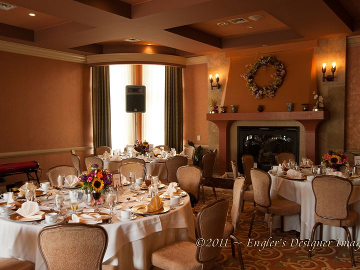 Tmx 1405529745556 Patio Room Fireplace Wilmington, DE wedding venue