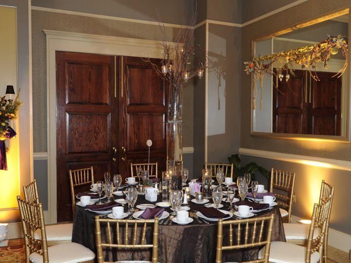 Tmx 1405529980075 Romantic Tablescape By Celebrations Design Group Wilmington, DE wedding venue