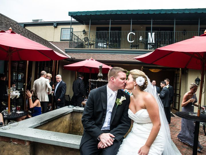 Tmx 1513276788693 Courtyard Kiss Wilmington, DE wedding venue