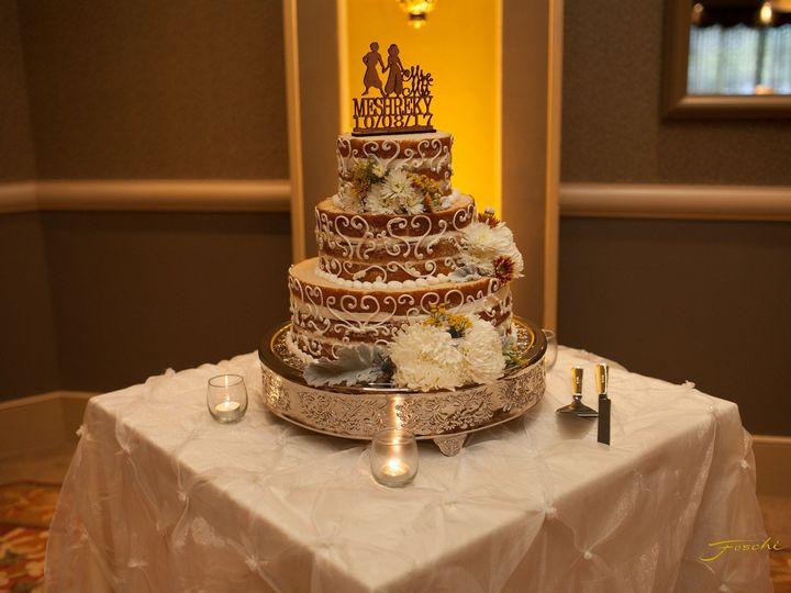 Tmx 1515525429 75823f928b935bc1 1515525427 8ea0ba1e03cf8d4a 1515525427465 1 Cake On Table Wilmington, DE wedding venue