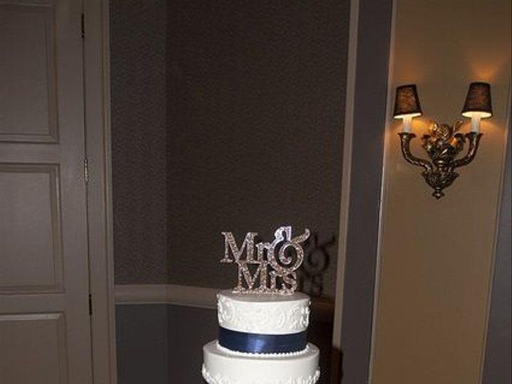 Tmx 1522773450 57c053d648af001f 1522773449 A3afc201e1445be6 1522773451465 1 Cake W Blue Ribbon Wilmington, DE wedding venue