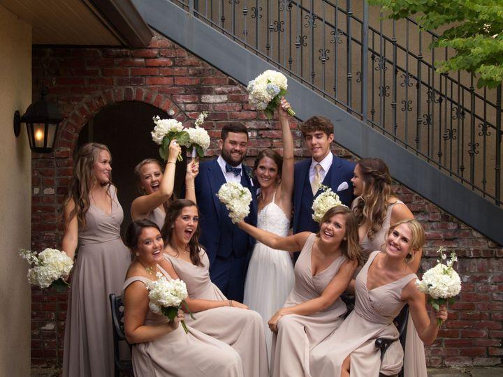 Tmx Bridal Party On Courtyard Funny 51 31201 157868628999873 Wilmington, DE wedding venue