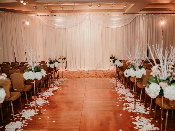 Tmx Ceremony Drape View 51 31201 157868637755297 Wilmington, DE wedding venue