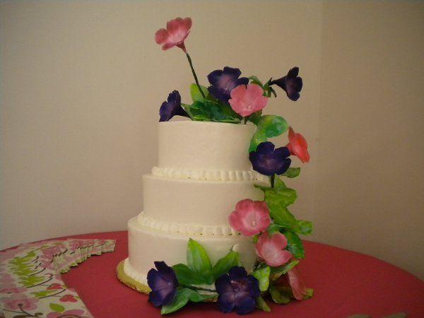 Tmx 1323106372995 DSCN2510 Pinehurst wedding cake