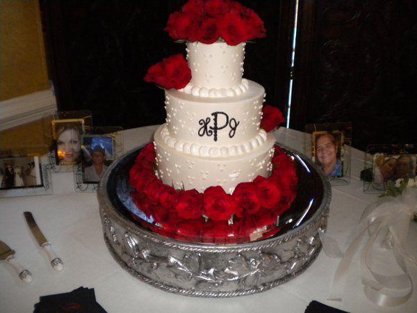 Tmx 1323106540258 DSCN2248 Pinehurst wedding cake