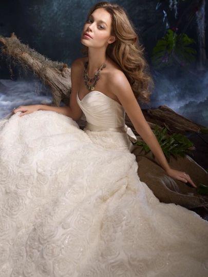 tara keely dress