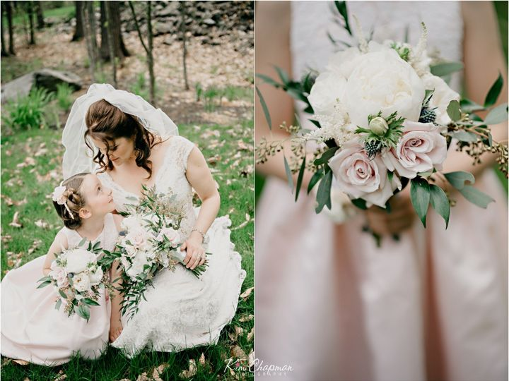 Tmx Heatherjoeymay2 51 102201 1564506730 South Portland, ME wedding florist