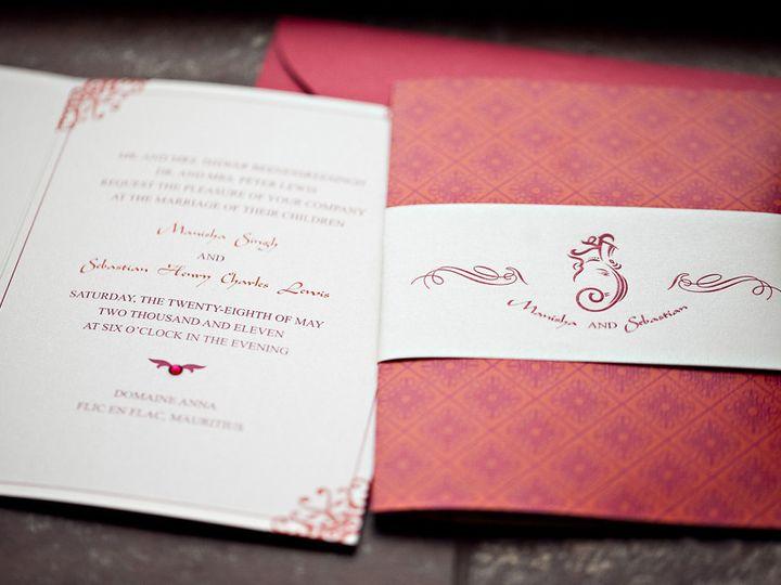 Tmx 1389979559311 1191347311lepenn Nhp16 Southfield wedding invitation