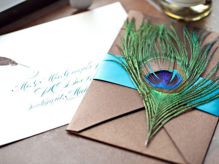 Tmx 1389979632096 1191366736lepenn Nhp06 Southfield wedding invitation