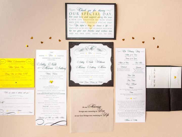 Tmx 1450201522512 2015 01 23 00159 Southfield wedding invitation