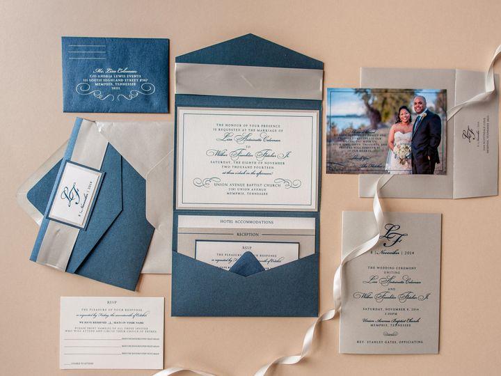 Tmx 1450201552326 2015 01 23 00160 Southfield wedding invitation