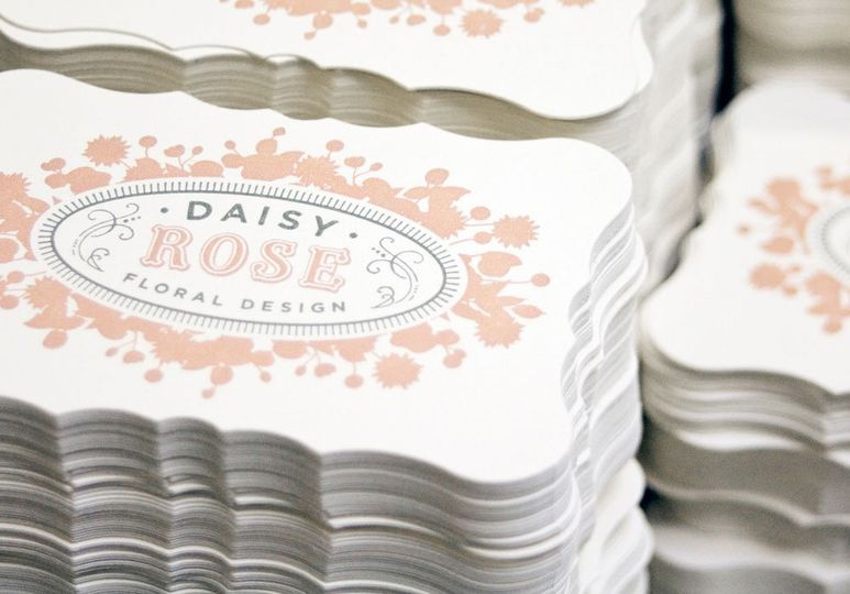 Daisy Rose Floral Design