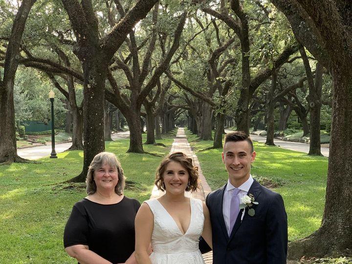 Tmx Img 2063 51 1073201 160042136663720 Houston, TX wedding officiant