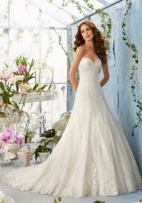 Tmx 1477516541385 5404 Coralville, IA wedding dress