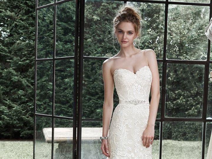 Tmx 1477518803378 Winstyn Coralville, IA wedding dress