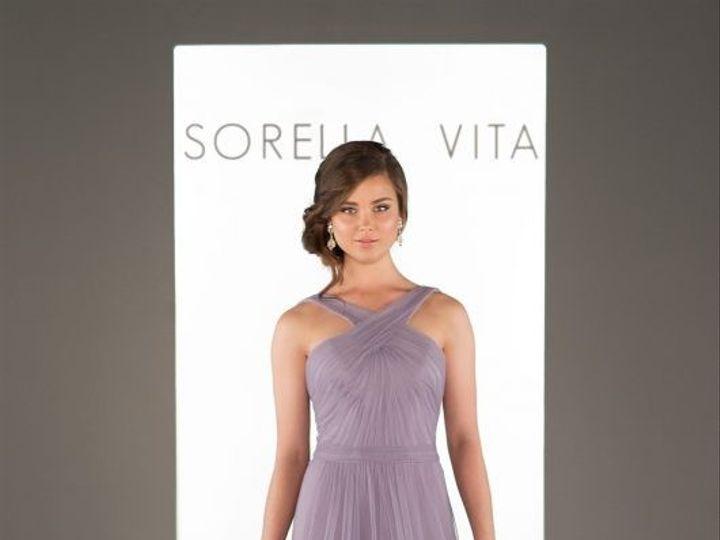 Tmx 1477599772879 8828 Coralville, IA wedding dress