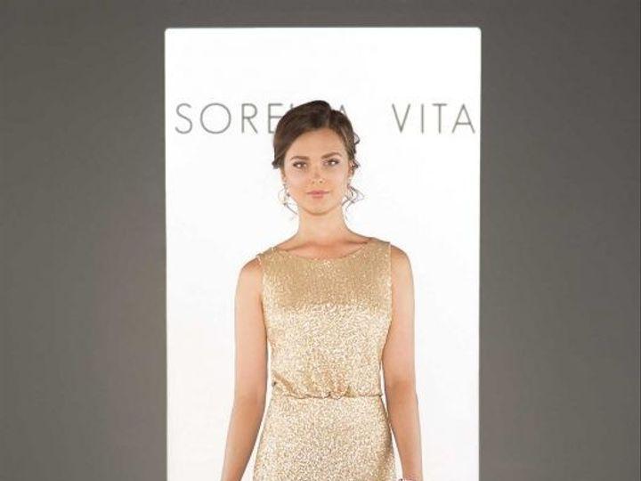 Tmx 1477602889165 8824 Coralville, IA wedding dress